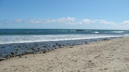 Spiaggia - Malibu 2009