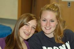 Cousins :) (GirlOnAMission) Tags: family party alyssa graduation babyshower kirstie