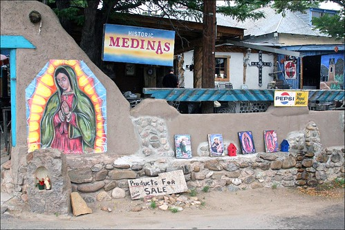 Art for sale in chimayo