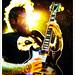 Mastodon / Brent Hinds par Ronan THENADEY