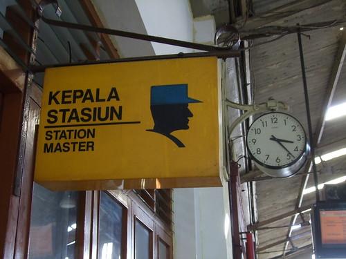 Kepala Stasiun