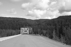 Cassiar Bridge