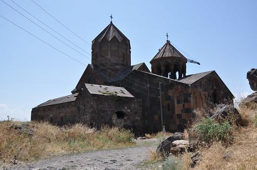 Dark Monastery I