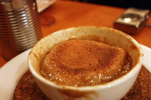 Pudding Chômeur