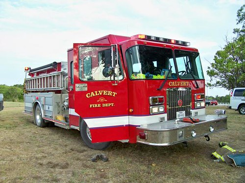 Calvert Engine 1