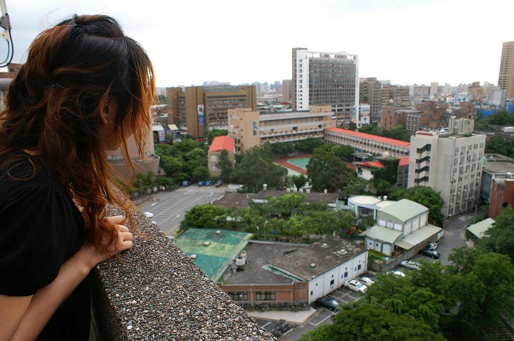 管理學院五樓的回憶 28