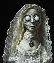 Ghost Art Doll 1 – Annabel Lee