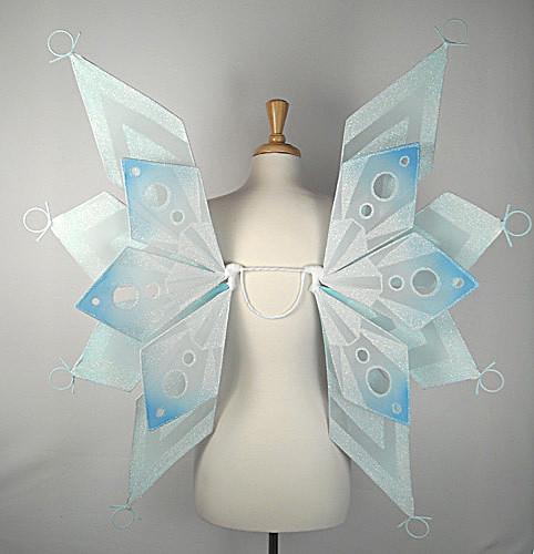 Snowflake fairy wings & On Gossamer Wingsu0027s most interesting Flickr photos | Picssr