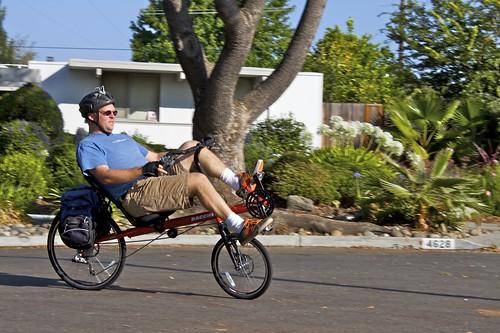 bbum relax-o-bike