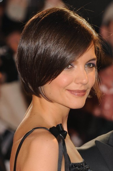 celebrities formal hairstyles