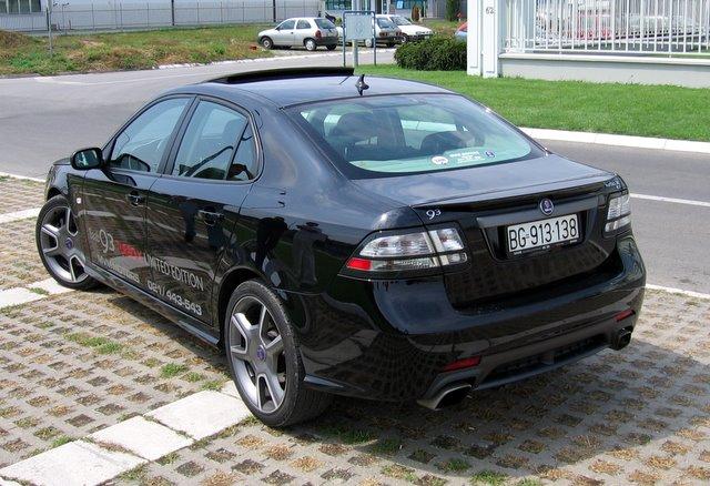 3821291912 292c72ff3c o Saab 9 3 TurboX