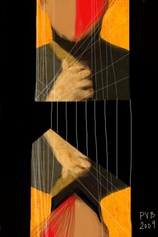 falling tie