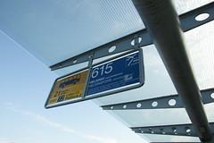 HEL helsinki airport to center of city ヘルシンキ空港から中心街へ
