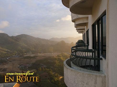Cameron Highlands Equatorial Hotel