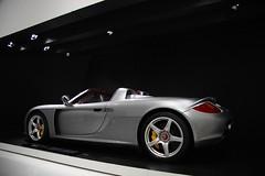Porsche Carrera GT (simons.jasper) Tags: beautiful car racecar canon eos jasper special porsche autos simons duitsland carreragt supercars 50d autogespot spotswagens