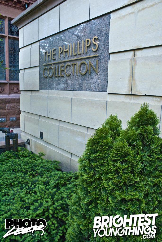 Phillips Signage