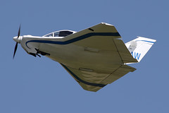 Dyke Delta JD-2 N71AW (Flightline Aviation Media) Tags: airplane aircraft aviation delta airshow dyke eaa oshkosh airventure stockphoto osh jd2 experimentalaircraftassociation canon50d bruceleibowitz osh10 n71aw 7028567