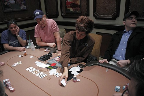 2605 Dan Shak Doubles Thru Cary Katz