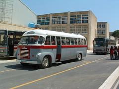 FBY 053 (markyboy2105112) Tags: bus bedford 1962 gozo 2011 053 aquilina sb8 fby b36f fby053