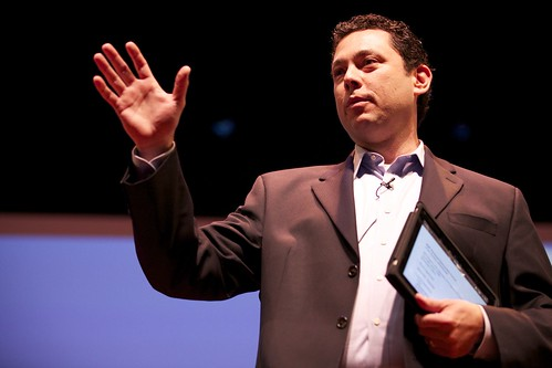From flickr.com: Rep. Jason Chaffetz 1 {MID-69881}