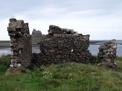 Osborne's Fort, Lindisfarne