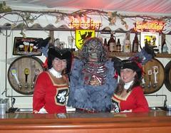 Halloween Tours 2007