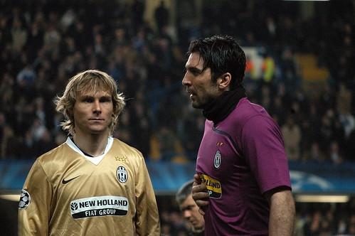 [champions] Chelsea x Juventus : 12