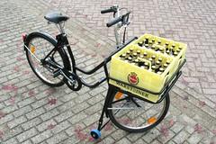 WorkCycles-beer-bike (@WorkCycles) Tags: beer bike rack carrier workcycles