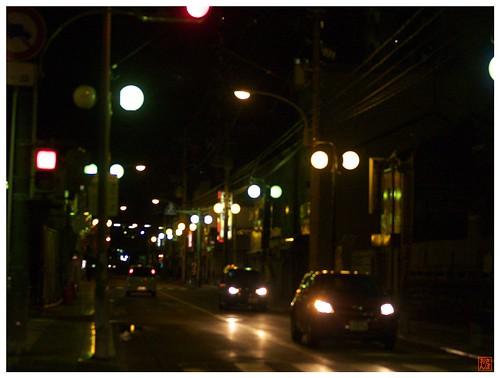 Night Town 090227 #03