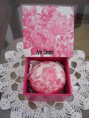 Dsc02773 (Arte Encanto) Tags: artesanato caixa decoupage sabonete caixinha decoupagem