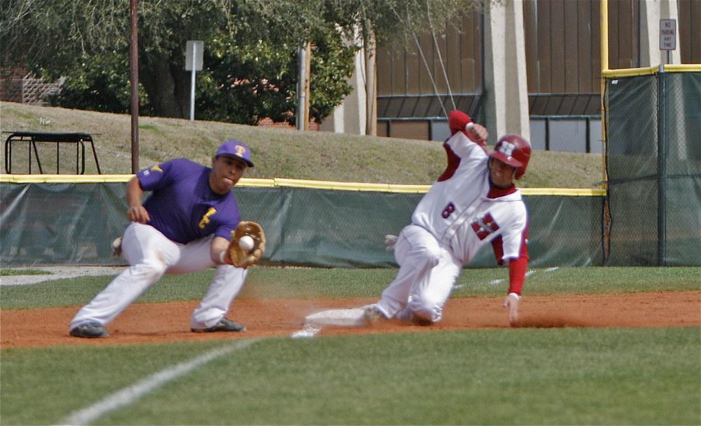 HSU Baseball