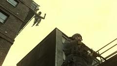 MGO SCENE pack raiden jump
