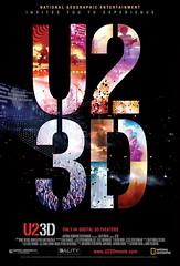U2 3D  (2009)
