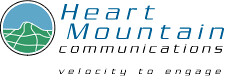 "Heart Mountain Communications • <a style=""font-size:0.8em;"" href=""http://www.flickr.com/photos/36221196@N08/3339174265/"" target=""_blank"">View on Flickr</a>"