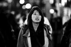 8 (LluisGerard) Tags: street girls urban bw byn blancoynegro girl japan asian tokyo blackwhite asia streetphotography bn  urbana  jap tokio blancinegre urbanphotography japn  tquio tokyoselection