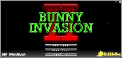 Bunny Invasion II