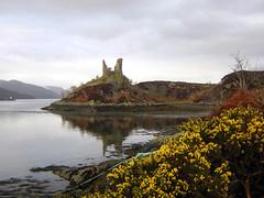 026zsmith, castle moil on isle of skye, scotland (IFSA-Butler) Tags: scotland education international studyabroad butleruniversity instituteforstudyabroad studyinscotland