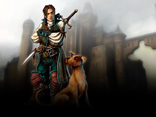 fable 2 the best game