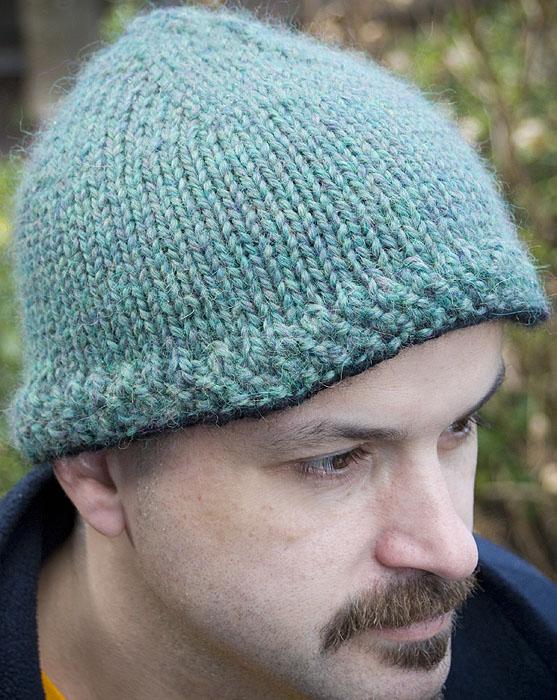 1st hat