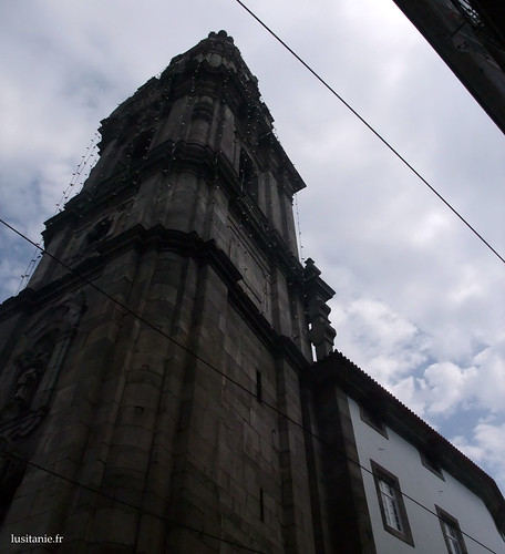 A Torre de 76 metros