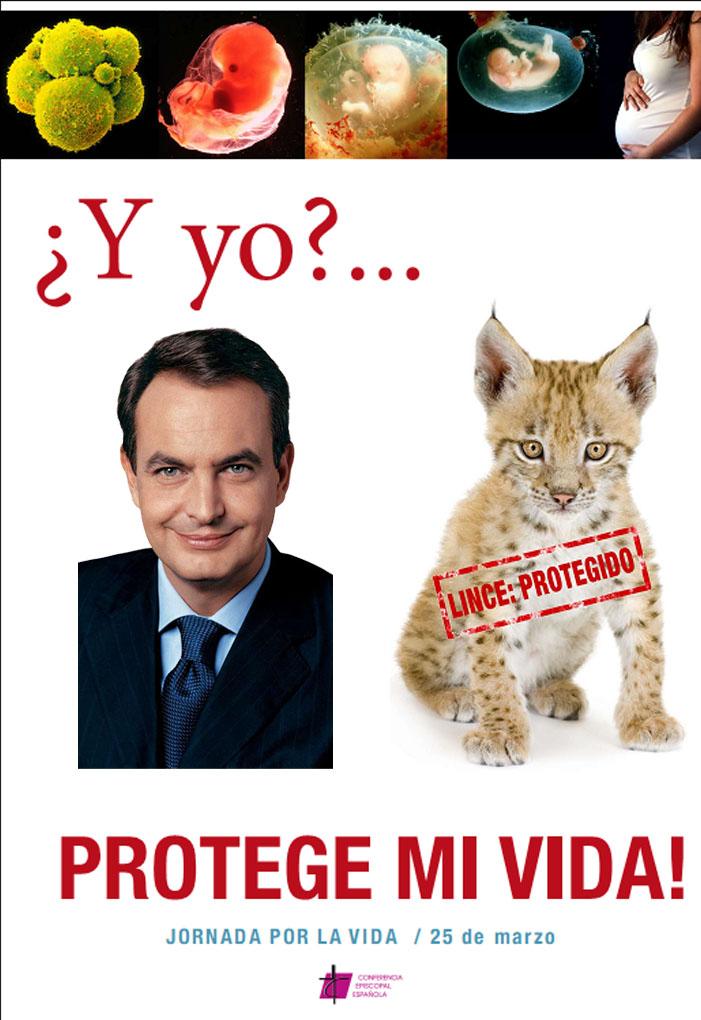 Protege a Zapatero