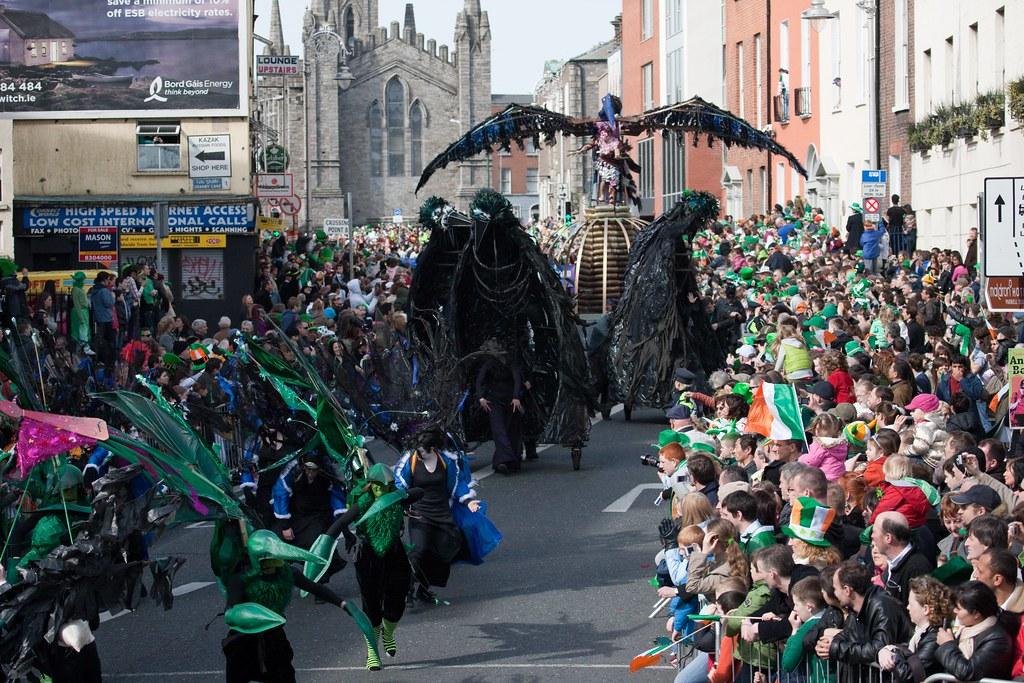 St. Patrick's Day Parade 2009