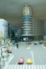 Toyland on Gran Via
