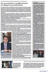 Entrevista JFG NTC