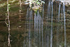Water Fall at Rocky Springs (Southern Scene Photography) Tags: mississippi citycemetery portgibson windsorruins jeffersonmilitarycollege nerboo roadtriptonatchez selfieswaterfall