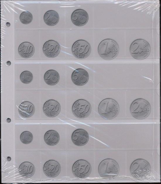 Folie na mince