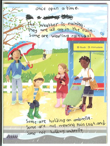kids writing for kids rainy day rainy day