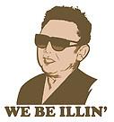Kim Jong-Il t-shirts