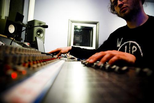 rob mixing