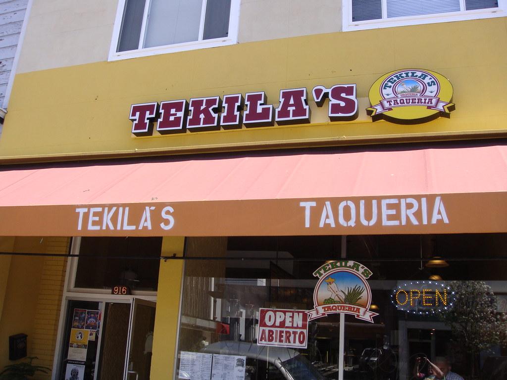 Tekila's Taqueria